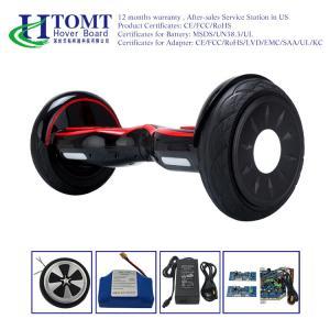 Flexible 2 Wheeled Electric Skateboard Smart Self Balancing Scooter 12 KM\H
