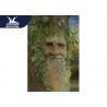 Fairy Tale Amusement Park Facility Talking Tree Robot Speech Tree for sale