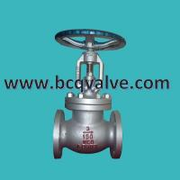 Wholesale ANSI Cast Steel rising stem OS&Y flange Gate Valve with Bolted Bonnet from china suppliers