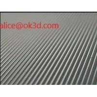 Wholesale 120cmx240cm 20 LPI UV large format lenticular sheet thickness 3 mm designed for flip effect on digital printer from china suppliers