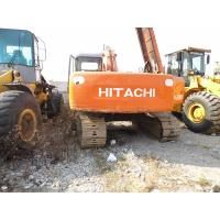 Wholesale EX200-2 USED HITACHI EXCAVATOR FOR SALE ORIGINAL JAPAN USED HITACHI EX200-2 SALE MALAYSIA from china suppliers