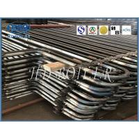 China High Integrity Superheater And Reheater Tubular Heat Exchangers Cooling Coils for sale