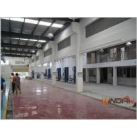 Quality Lighting Switching Paint Prep Station, Auto Body Repair Preparation Booths for sale