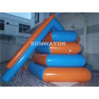 Kids / Adults Pool Fantastic Inflatable Water Park Games Toys