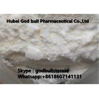 Wholesale 4-Chlorodehydromethyltestosterone Muscle Growth Steroids 855-19-6 Oral hormone from china suppliers