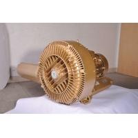 Wholesale 7.5kW Double Stage Ring Air Blower 3 Phase Oil Free With Thermal Protection from china suppliers