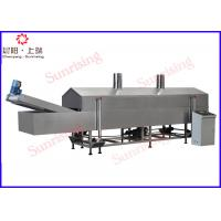Wholesale Extruded Fried Snack Food Production Line from china suppliers