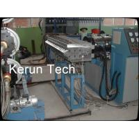 Wholesale Decorative Plastic Board Production Line / PVC Foam Board Making Machine Twin Screw from china suppliers