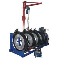 Wholesale plastic pipe welding machine 36.2kw/59.7kw from china suppliers