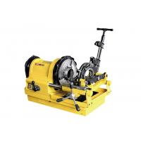 Wholesale Heavy Duty Switch Compact Electric Pipe Threading Machine 24 /10 RPM from china suppliers