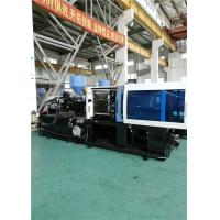 Optimal Platen Design Multi Color Injection Molding Machine For Plastic Cover GS98V for sale