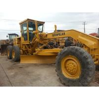 Wholesale Used Caterpillar 14G Motor Grader For Sale from china suppliers