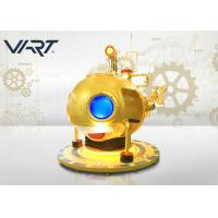 Wholesale Virtual Reality Children Game Machine Single Player Electric for Amusement Park from china suppliers