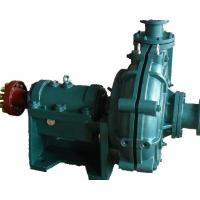 Wholesale Centrifugal High Head Electric Slurry Pump Singe - Stage Structure Aier Machinery from china suppliers