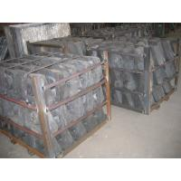 Buy cheap SiO2 Mill Output Increased Packed BTMCr26 Liner Castings Hardness More Than HRC56 from wholesalers