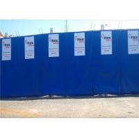 Wholesale Temporary Acoustic Barriers for Highway Noise Reduction Temporary or Permanently Solutions from china suppliers