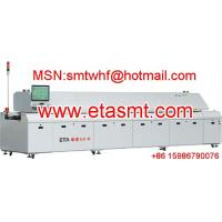 Buy cheap lead free energy saving reflow oven from wholesalers