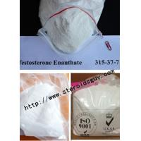 China Injectable Anabolic Steroids Testosterone Enanthate 250mg/ml 315-37-7 for sale