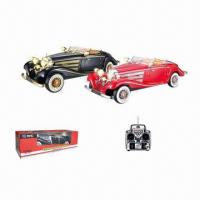 Wholesale RC Cars/Hummers with Light and Simulation of Horn from china suppliers