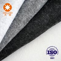 Wholesale Black Recycled Non - Woven Fabric Needle Punched Carpet Underfelt For Floor from china suppliers