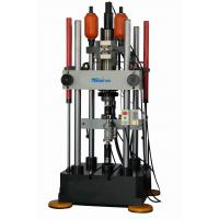 Wholesale PLW-500 Hydraulic Servo Computerized Fatigue Testing Machine, Fatigue Testing Equipment from china suppliers