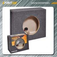 """Wholesale 6 x 9"""" CARB MDF 15CM Car Speaker Enclosures with speaker terminal board from china suppliers"""