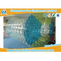 Hamster Zorb Ball Inflatable Water Roller High Performance Attractive Versatile Toy