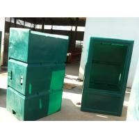 China OEM rotational moulding plastic transports boxes Cabinet on sale