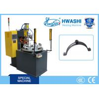 China Automatic Rotary Welding Machine Pipe Clamp with high performance on sale