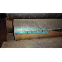 Wholesale Precision Round Seamless 30mm Steel Tubes / Hot Finished Welded Type Tubes from china suppliers