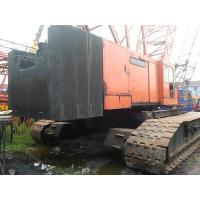 Quality Used Kobelco 5170 150Ton Crawler Crane For Sale Singapore Malaysia for sale