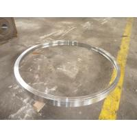 Quality stainless 347h forging ring shaft for sale