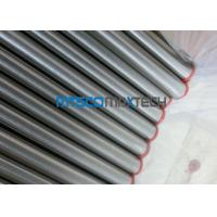 Wholesale 6.35Mm ASTM A269 Bright Annealed Tube in Transportation , Cold Rolled from china suppliers