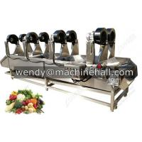 Buy cheap fruit vegetable air drying machine with best price in china manufacturer from wholesalers
