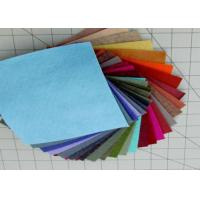 Quality 170gsm Non Woven Polyester Felt Fabric Roll Waterproof Felt Backed Carpet for sale