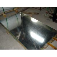 Buy cheap Zinc Coating G40 - G90, JIS G3302 SGCC Hot Dipped Galvanized Steel Sheet / from wholesalers