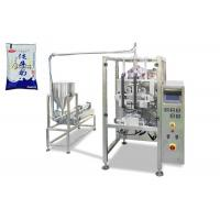 Wholesale Soymilk / Water / Liquid Food Packing Machine 800ml High Accuracy from china suppliers