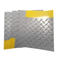 China Reinforced With Fabric1.5mm Thickness Tpo Roofing Waterproof Membrane ASTM Certificate on sale