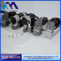 Wholesale Mercedes Benz W164 Air Ride Suspension Compressor Pump Mercedes Air Suspension from china suppliers