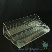 Wholesale acrylic cosmetic & makeup drawer organizer from china suppliers