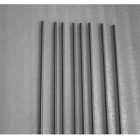 Wholesale ASTM B737 best price pure .Hafnium rod, bar fitow price from china suppliers