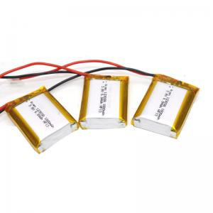 Buy cheap PL123038  6.66Wh 1800mAh 3.7 Volt Battery Pack from wholesalers
