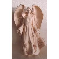 Wholesale Resin Garden Angel Sculpture Decoration (SFR0550) from china suppliers