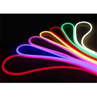 Wholesale Ultra Thin LED Neon Rope Light Mini Size For Custom Advertising Letter from china suppliers