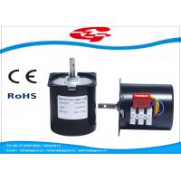 Wholesale 60KTYZ Permanent Magnet AC Synchronous Gear Motor 110V / 220V voltage from china suppliers