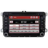 Wholesale Car audio and video player for VW Jetta /Sagitar /Caddy with radio smart TV OCB-0989 from china suppliers