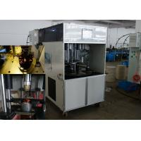 Wholesale Automatic Winding Machine Fitted Around inserting Machine For Pumps / Air Compressors from china suppliers