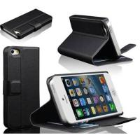 Buy cheap Fashion Design Leather Case for iPhone 5 from wholesalers