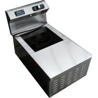 Wholesale Durable 304 Stainless Steel Electric Cooking Range IP44 Protection Level from china suppliers
