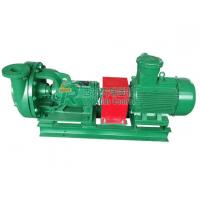 China Green Mechanical Seal Centrifugal Mud Pump No - Adjustment API / ISO Approval on sale